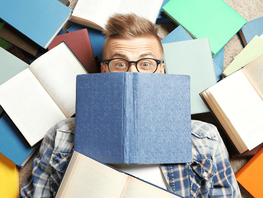 читай книги на английском