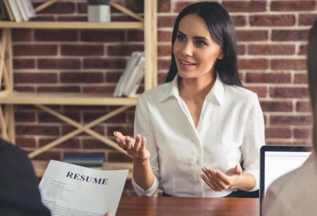 interview job questions