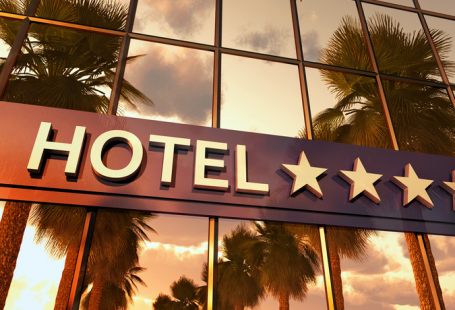 phrases for hotel